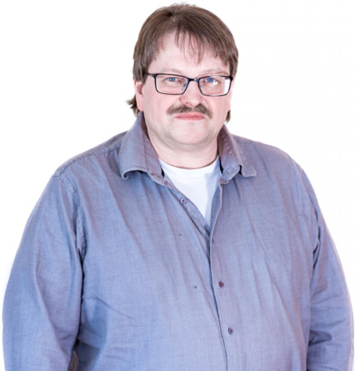 Vegard Ramberg